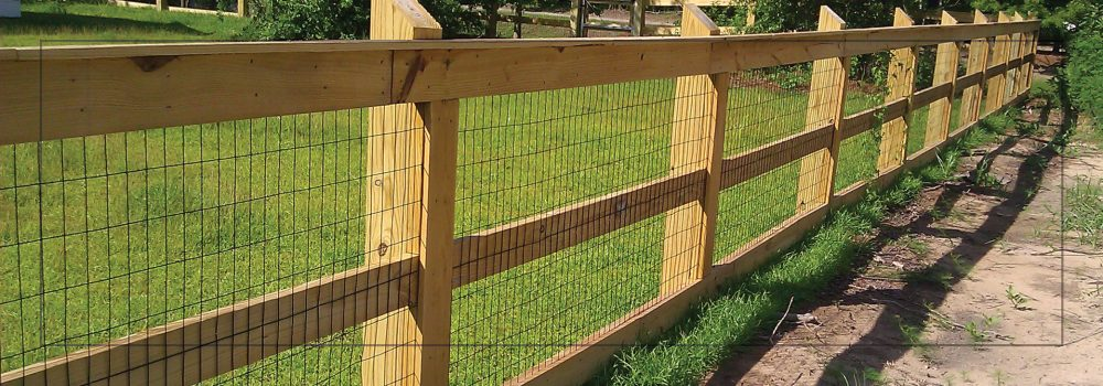 Creating Strong Fences and Stronger Relationships